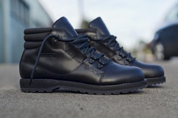 Ботинки Fort и Elmwood от Adidas Originals. Изображение № 14.