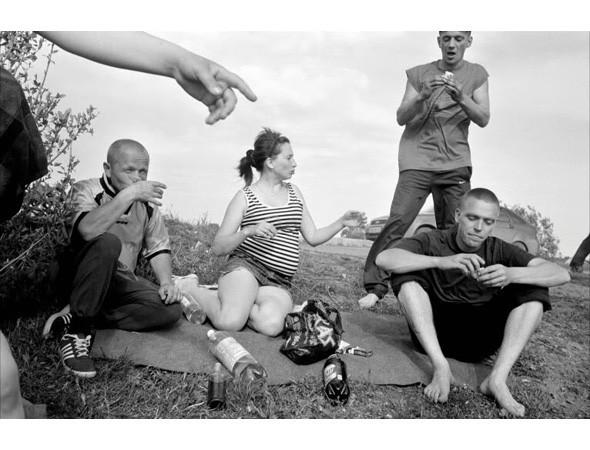 Преступления и проступки: Криминал глазами фотографов-инсайдеров. Изображение № 122.