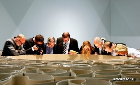 Арт Базель 2010 - современное искусство вновь в цене. Изображение № 1.