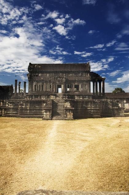 Изображение 5. Vietnam/Cambodga.. Изображение № 5.