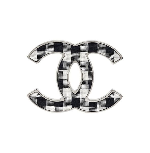 Изображение 129. Лукбуки: Chanel, D&G, Manolo Blahnik и другие.. Изображение №129.