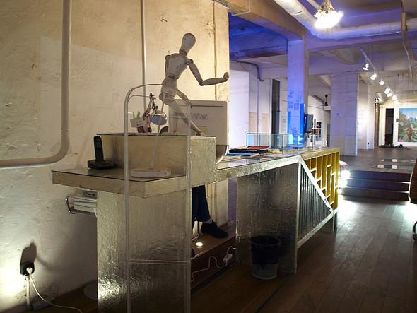 GOOD LOCAL — открытие мини-магазина в Питере. Изображение № 23.