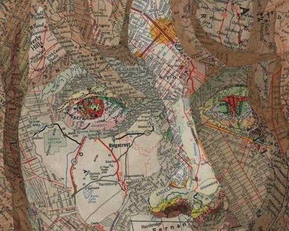 Изображение 4. Карты на стол.. Изображение № 4.