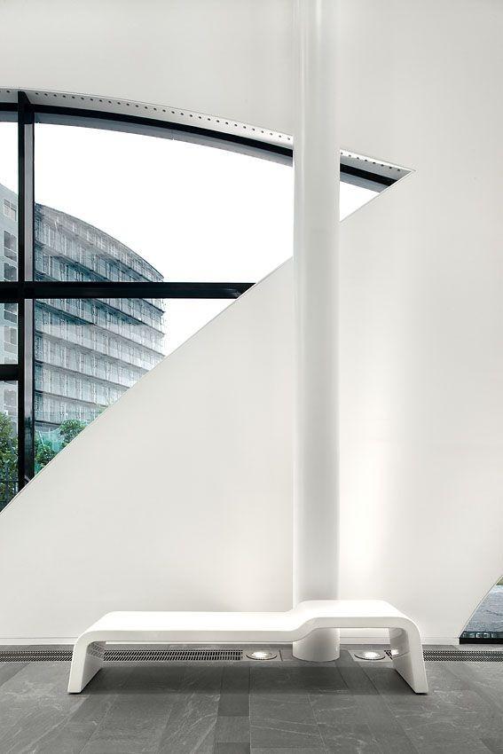 Технологический центр медицинской науки - Берлин. Изображение № 18.