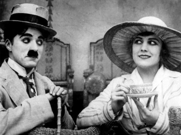 Изображение 11. «БЫТЬ САМИМ СОБОЙ». В память о Чарли Чаплине.. Изображение № 13.