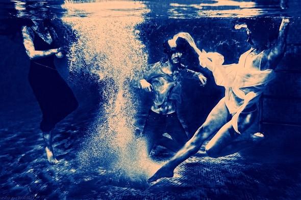 В гостях у грустной рыбки - non stop. Изображение № 7.