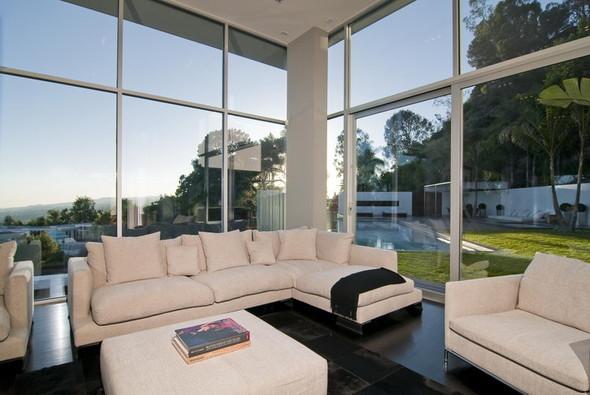 Вилла-мечта надЛос-Анджелесом. Изображение № 14.
