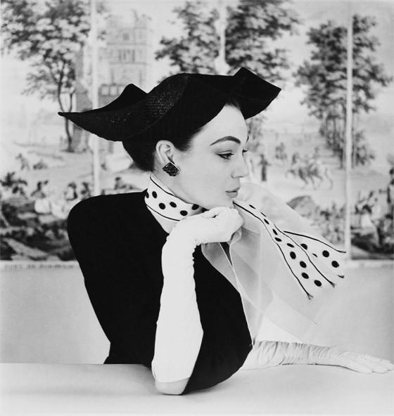 Henry Clarke:фотография haute couture. Изображение № 26.