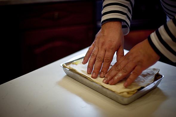 С пылу с жару: Три пирога, которые легко испечь. Изображение № 16.