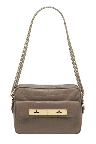 Mulberry выпустили новую модель сумки. Изображение № 10.