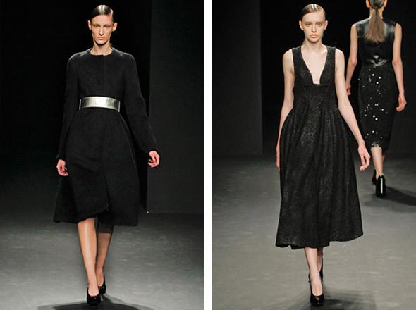 Неделя моды в Нью-Йорке: Мнения. Изображение № 7.