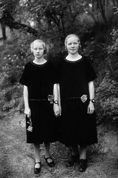 Фотографии August Sander. Изображение № 22.