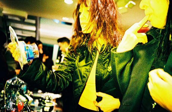 Галерея-магазин Ломографии вНью-Йорке. Изображение № 42.