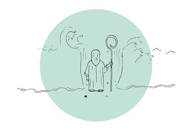 Поступи в Saint Martins: Читательское голосование, часть 8. Изображение № 15.
