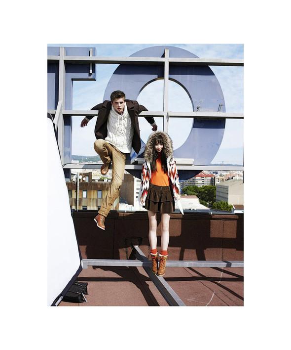 Мужские кампании: Zara и Bershka. Изображение № 21.