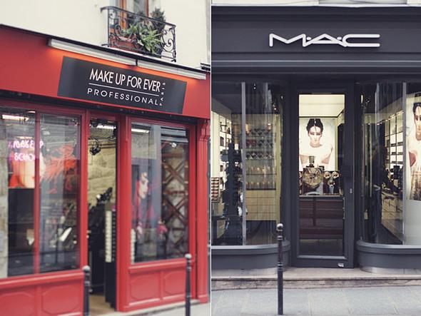 PARIS в декабре. Изображение № 24.