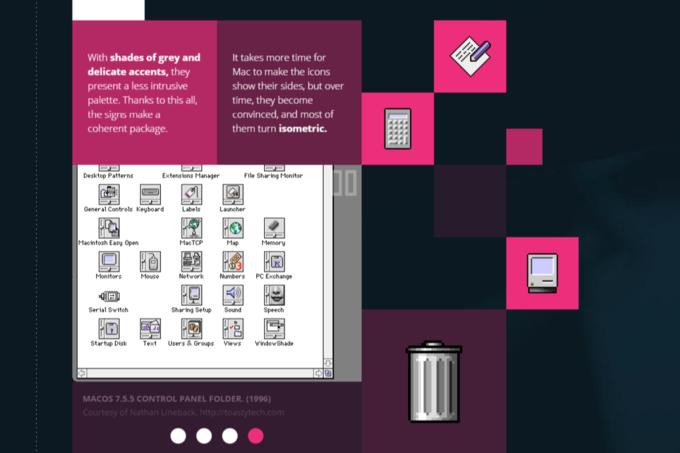 Macintosh System 7.0 . Изображение № 10.