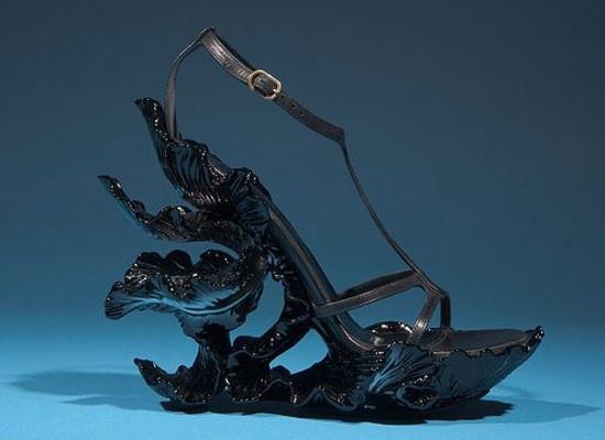 В Нью-Йорке пройдет выставка вещей Дафны Гиннесс. Изображение № 1.