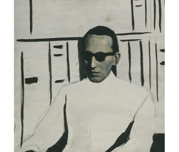 Изображение 90. Черты лица: 10 портретистов.. Изображение № 97.