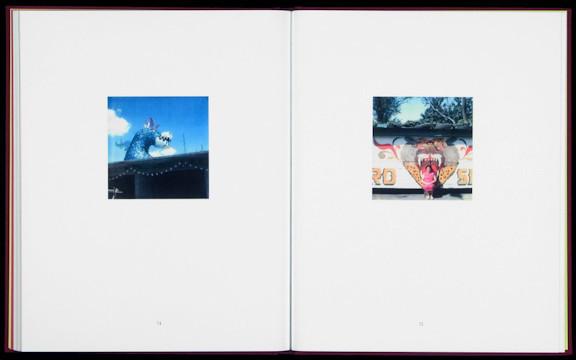 20 фотоальбомов со снимками «Полароид». Изображение №249.