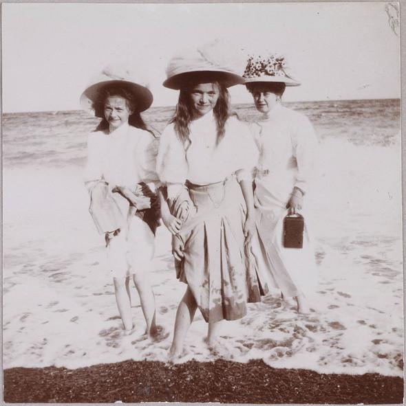 Редкие фотографии семьи Романовых. Изображение № 22.