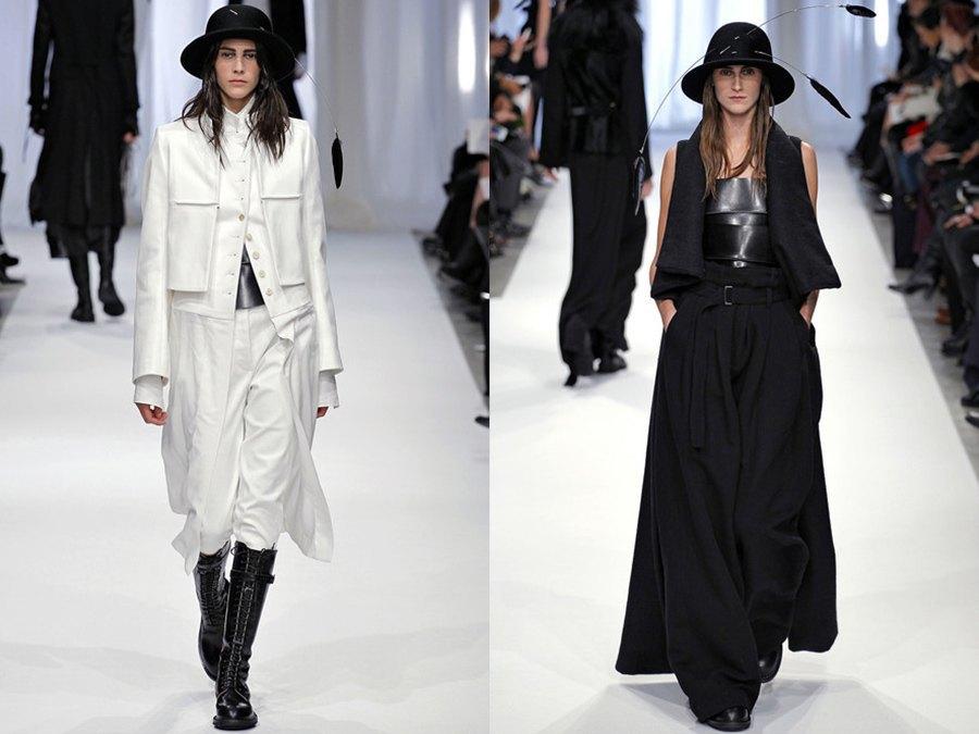 Неделя моды в Париже:  Дни 3 и 4. Изображение № 21.