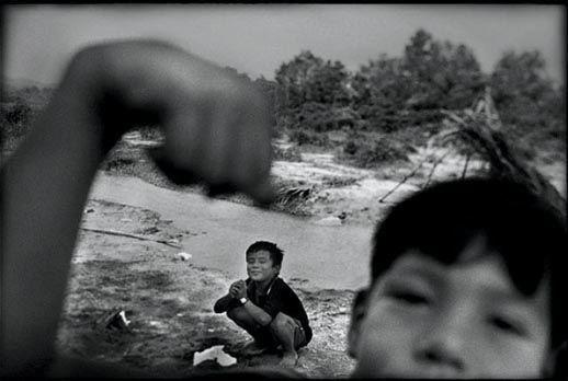 Чёрно-белый мир Sema Rubio. Изображение № 9.