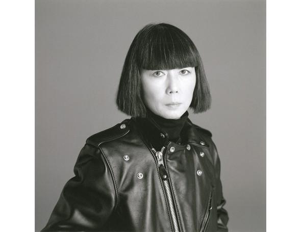 Японский вклад в haute couture. Изображение № 47.