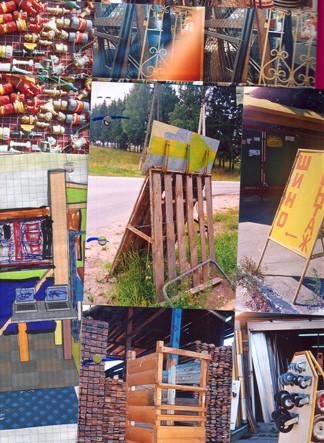 «2007–2010 Коля Сапрыкин»: Арт-проект и отрывки из блога. Изображение № 2.