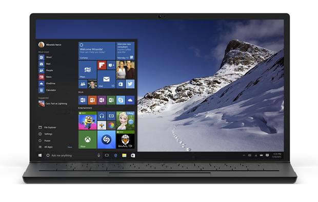 Утверждены цены на платное обновление до Windows 10. Изображение № 1.