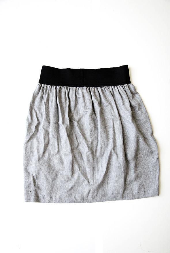 Вещь дня: юбка Zara. Изображение № 5.