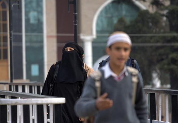 Разные люди. Кашмир, Индия. Изображение № 4.