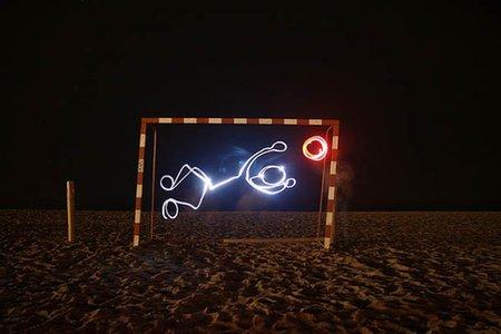 Световые граффити. Изображение № 8.
