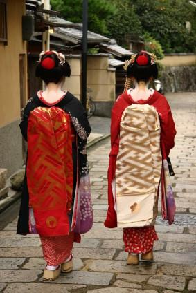 Кимоно: затылок — это самое сексуальное. Изображение № 9.