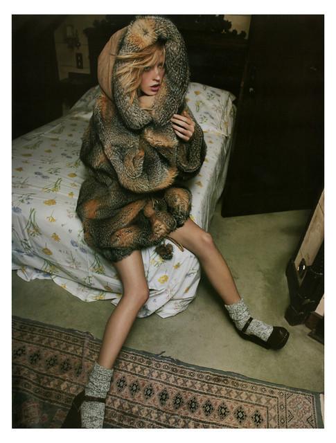 Craig McDean (Fashion Фотограф). Изображение № 19.