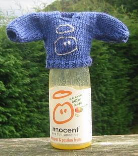Секрет вязанной шапочки. Изображение № 4.