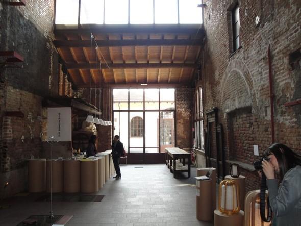Неделя Дизайна в Милане: fuorisalone. Изображение № 21.