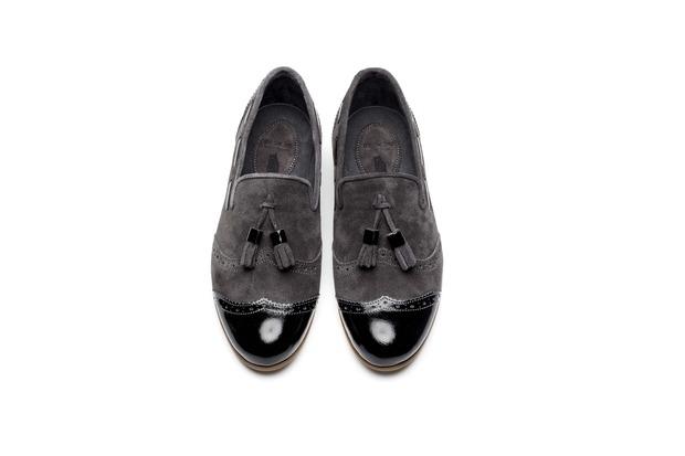 Shoe the Bear f/w'12 - бренд года Дании теперь можно найти и в Питере!. Изображение № 9.