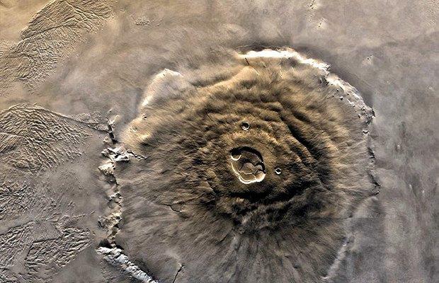 Почему Марс сложно колонизировать — и что для этого нужно сделать. Изображение № 4.