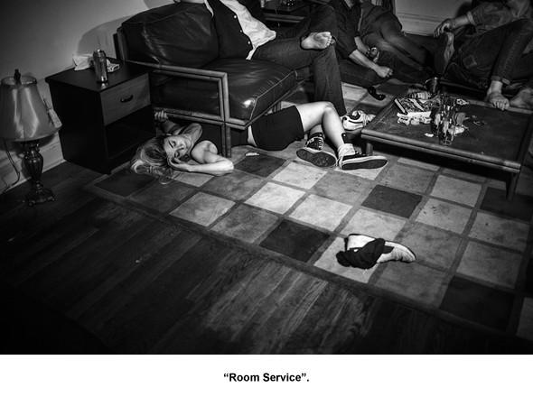 Фотограф – Никола Таминжич. Изображение № 28.