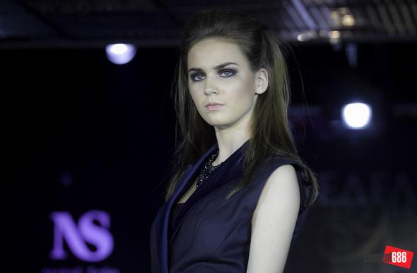 Неделя моды от «Эстет»: осень-2011 (05.10.2011). Изображение № 60.