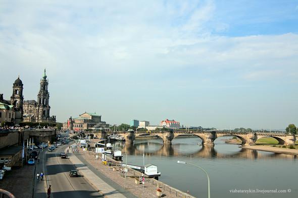 Дрезден. Город контрастов. Изображение № 11.