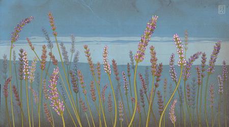 Красивое изабавное виллюстрациях Richarda Wilkinsona. Изображение № 33.