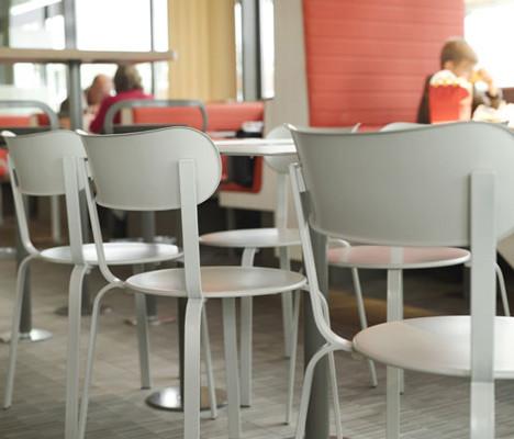 На скорую руку: Фаст-фуды и недорогие кафе 2011 года. Изображение № 26.