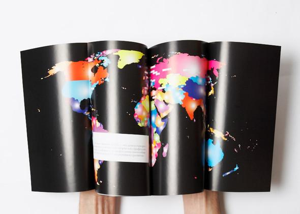 Концепт брошюры для БВШД-2010. Изображение № 8.