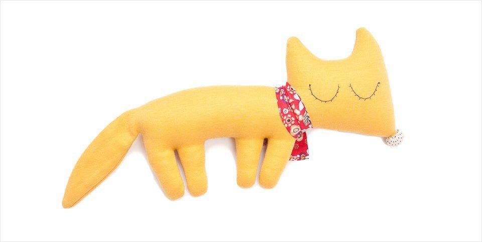 8 российских дизайнеров игрушек. Изображение № 16.