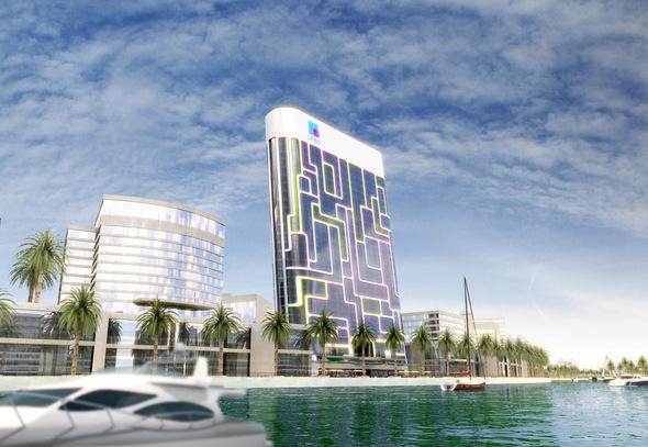 Старый новый Дубай. Изображение № 20.
