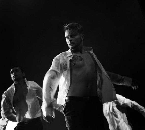 """Фотоотчет с закрытия театрального сезона театра танца """"Искушение"""".. Изображение № 20."""
