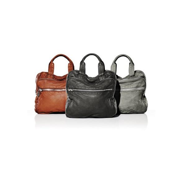 Лукбуки: сумки. Изображение № 5.