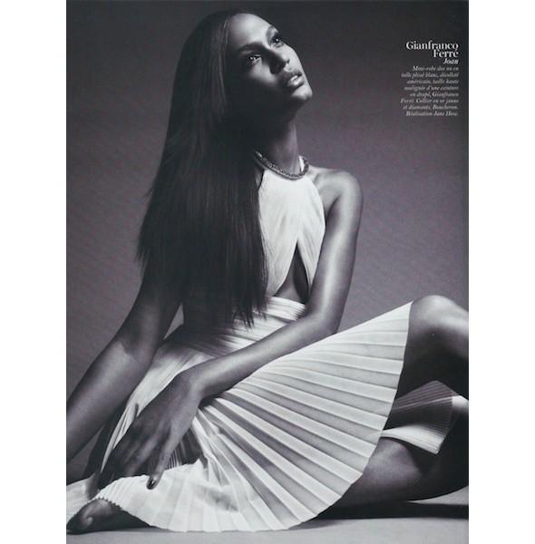 Изображение 34. Съемки: Harper's Bazaar, Industrie, Vogue и другие.. Изображение № 81.